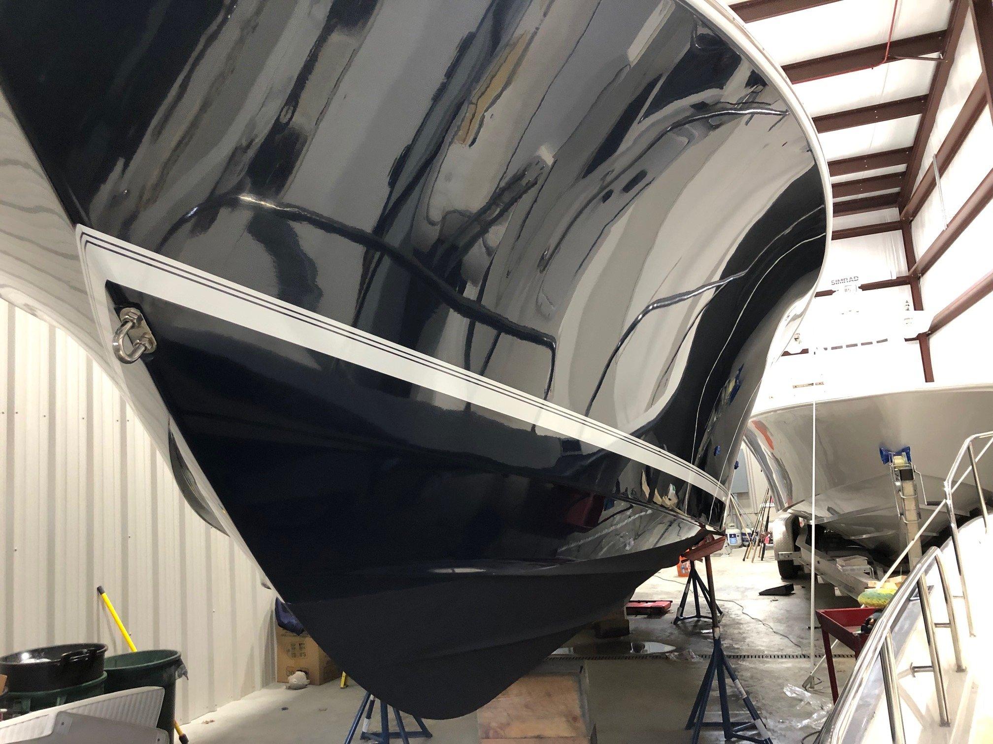 Should I bottom paint my boat?