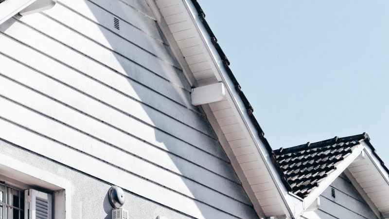Warning signs you need a new roof